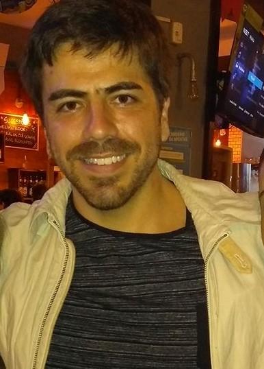 Victor Coutinho Lage (divulgação)